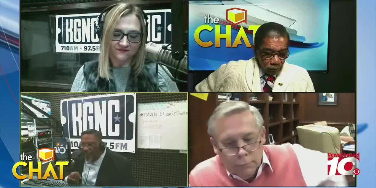 The Chat: AISD Superintendent discusses new career center
