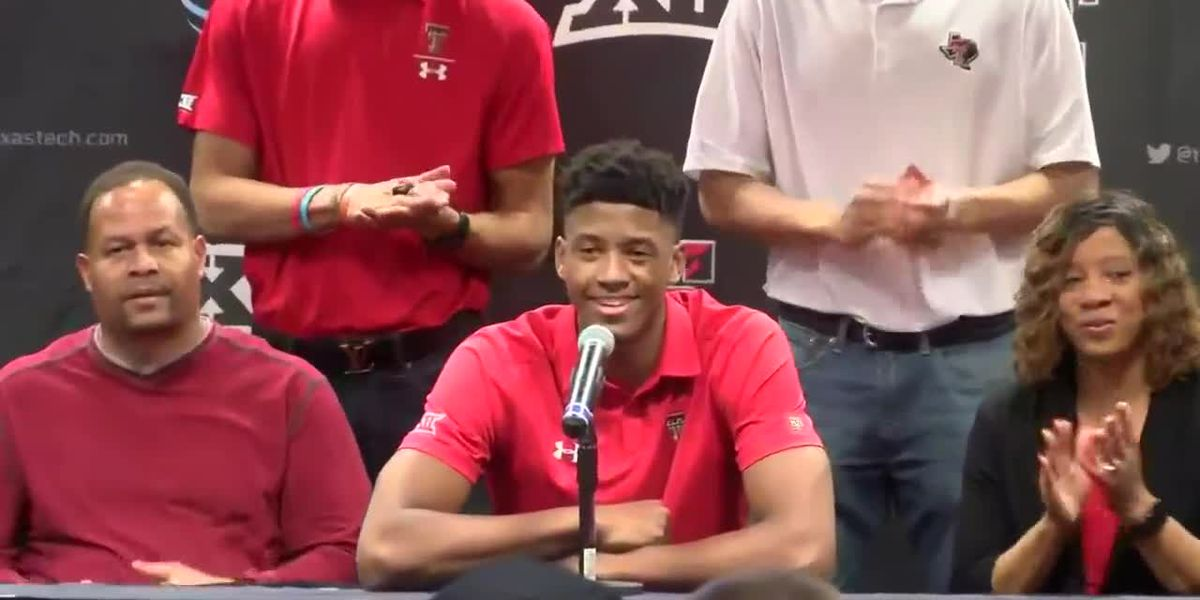 Jarrett Culver says he will turn pro, declares for NBA Draft