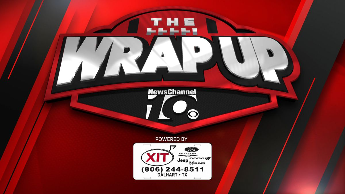 The Wrap Up: Week 8 Scores