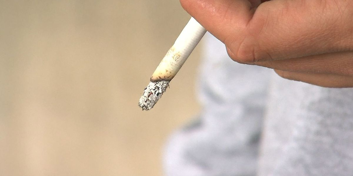 US raises legal age to buy tobacco products to 21