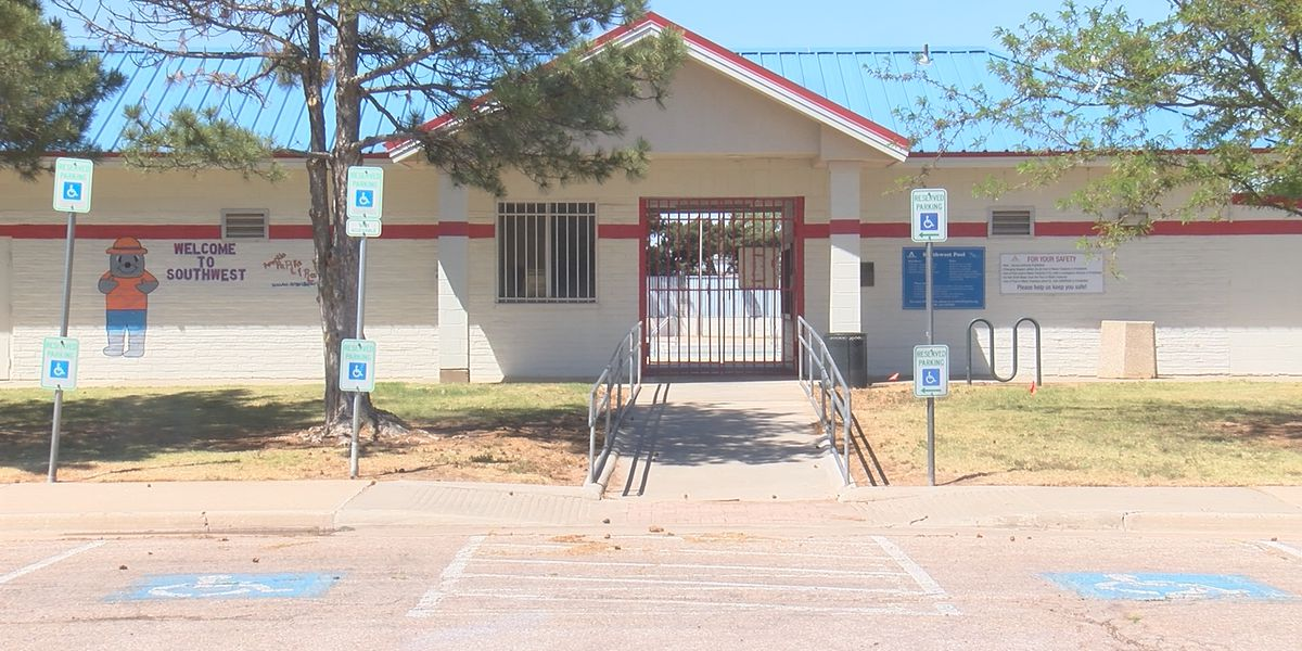 Amarillo city pools set to open end of May, but still looking to fill many positions