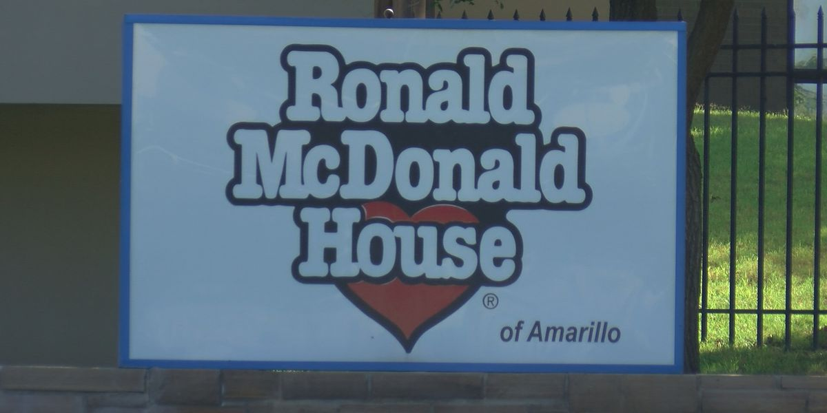 Ronald McDonald House of Amarillo breaks ground on new facility