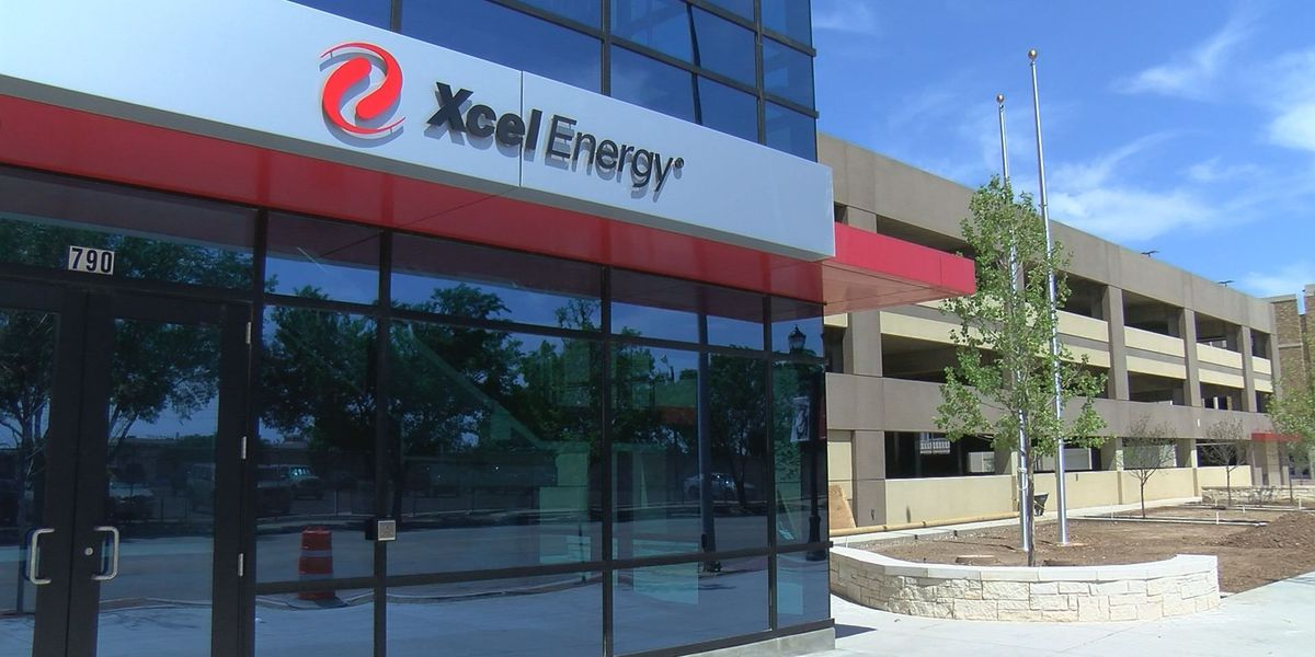 Xcel Energy celebrates move to new downtown Amarillo location