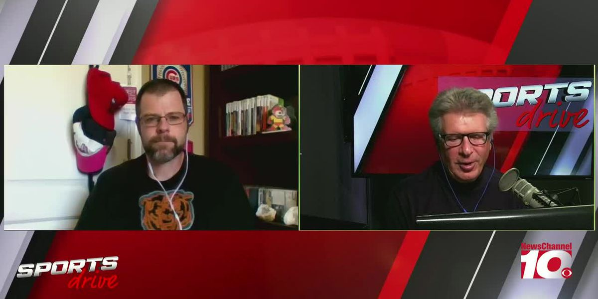 SPORTS DRIVE: Tom Young talks baseball