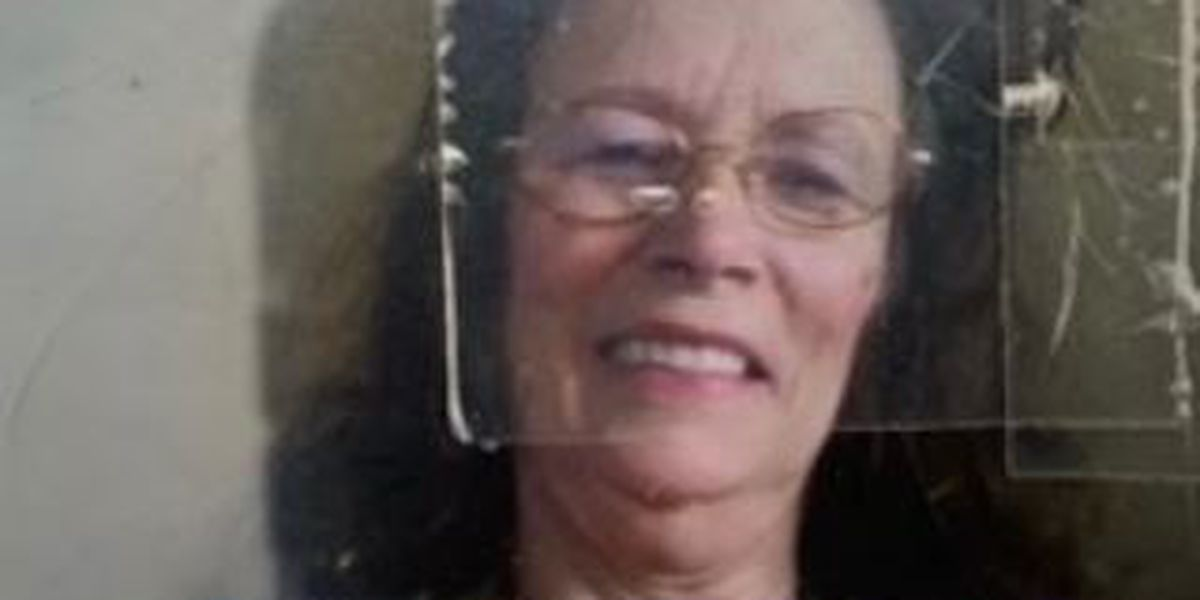 Amarillo police looking for endangered woman with dementia