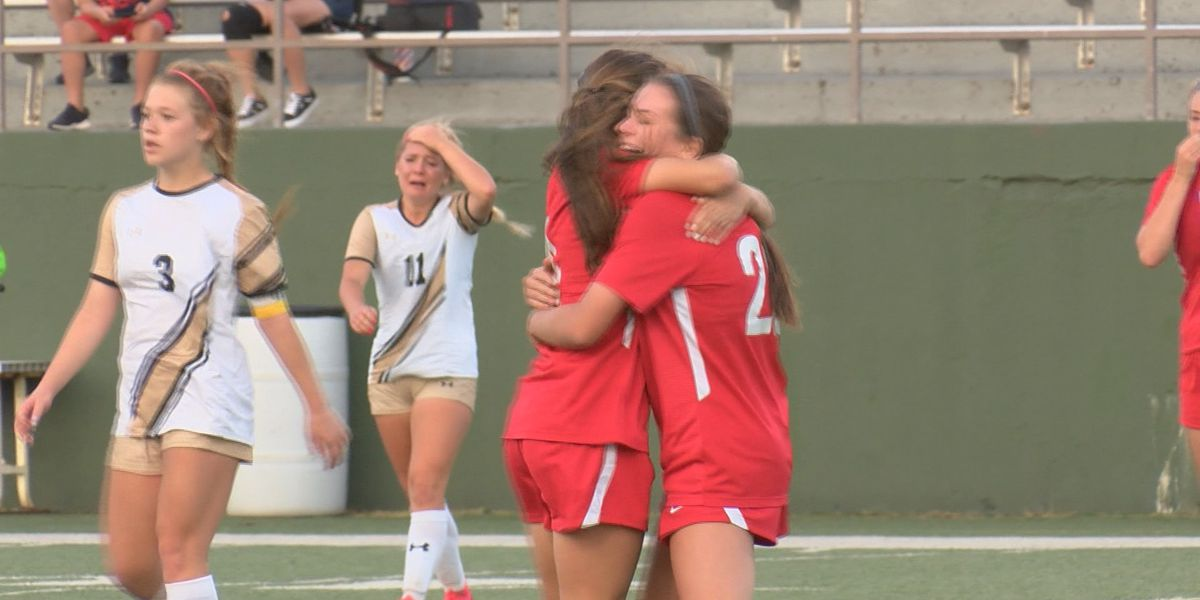Lady Sandies fall to Grapevine in Region 1-5A Final after historic season