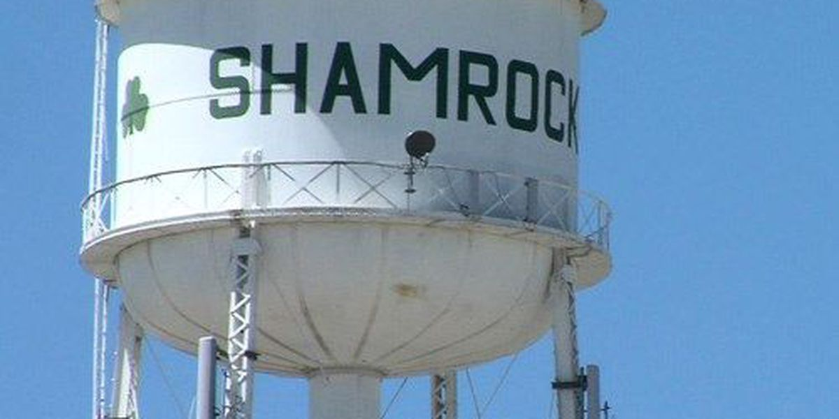 Shamrock home to tallest water tower in Texas