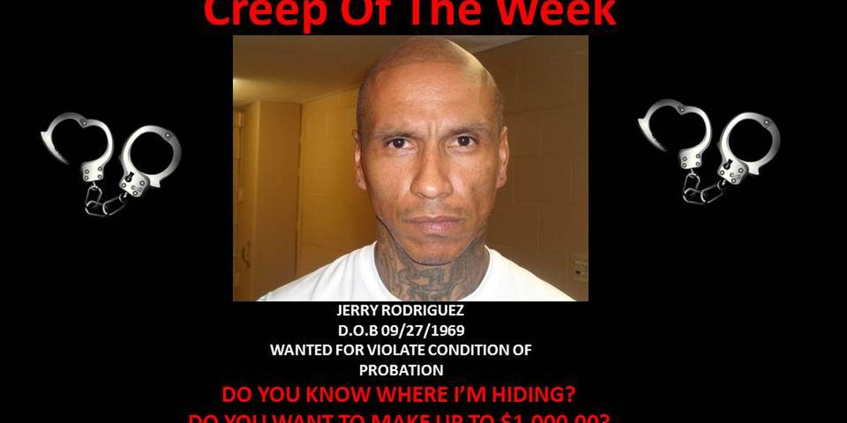 Moore County officials looking for fugitive