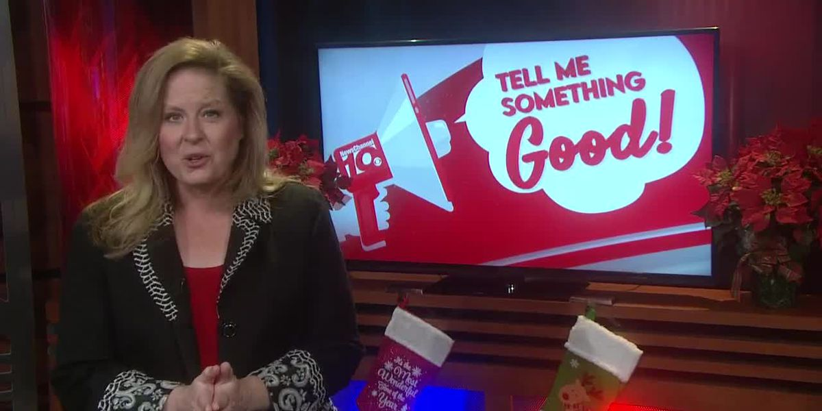 Tell Me Something Good: Rudy's Pink Cup Campaign Donates $14,000 to Panhandle Breast Health