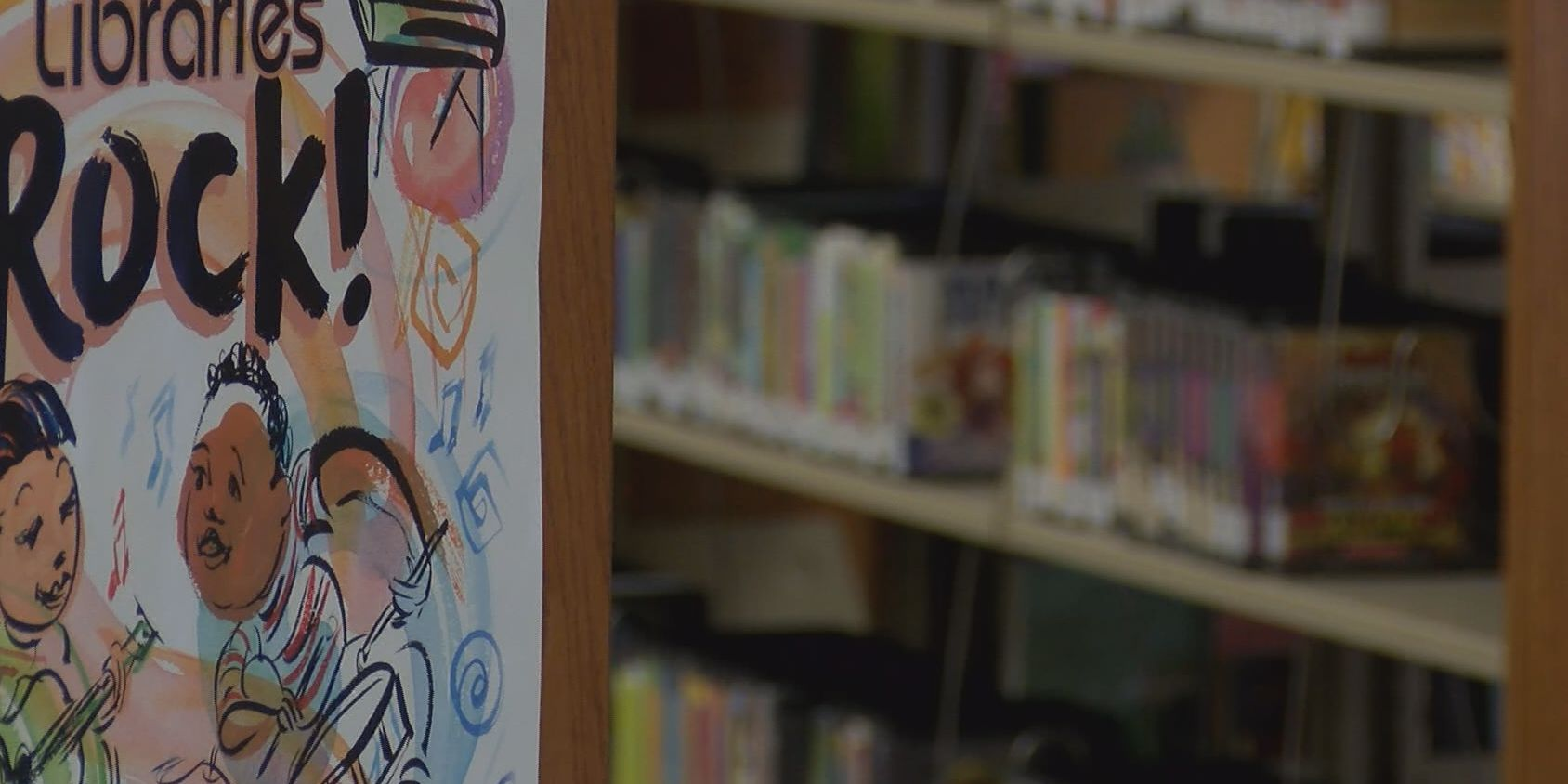 Amarillo Public Library to provide free ESL classes for adults