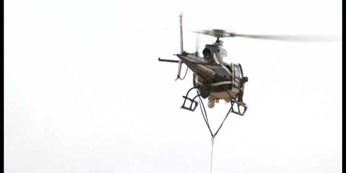 APD, DPS train for sky rescues