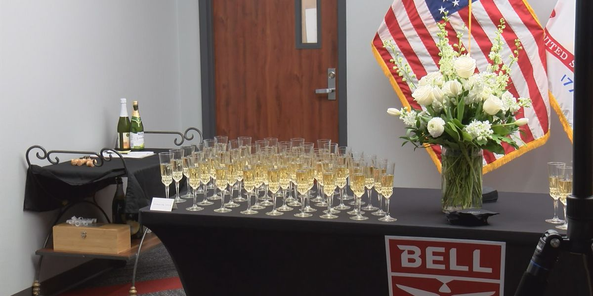Bell celebrates milestone of 20 years of business