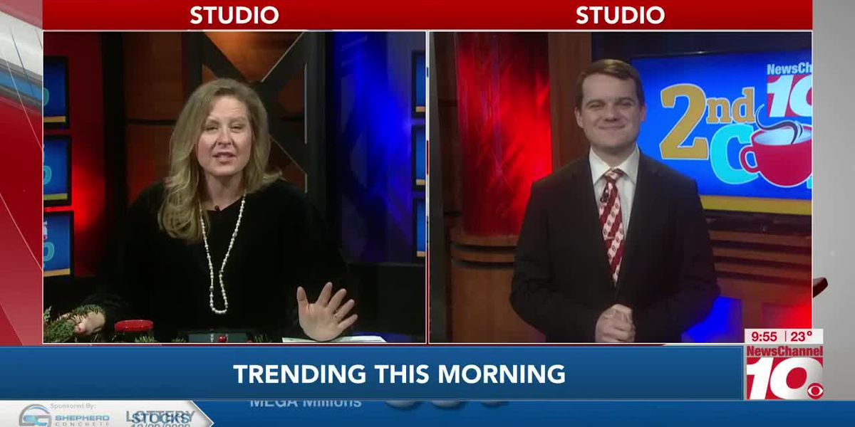 KFDA 2nd Cup: Shelden's OU tie and football talk