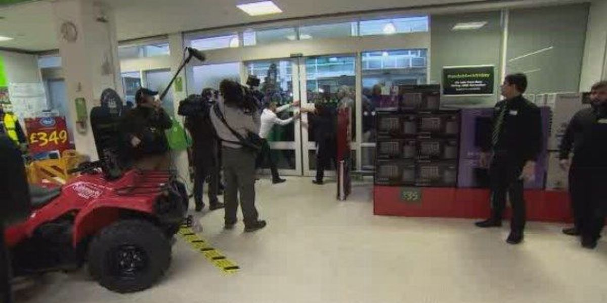 Worried about Black Friday shopping? Follow these tips instead