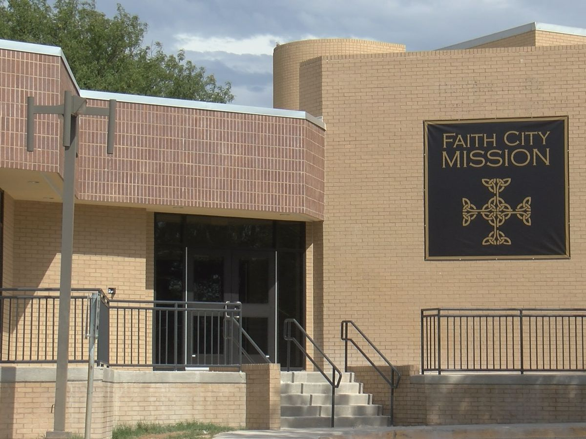 Faith City Mission moving to bigger space at new location