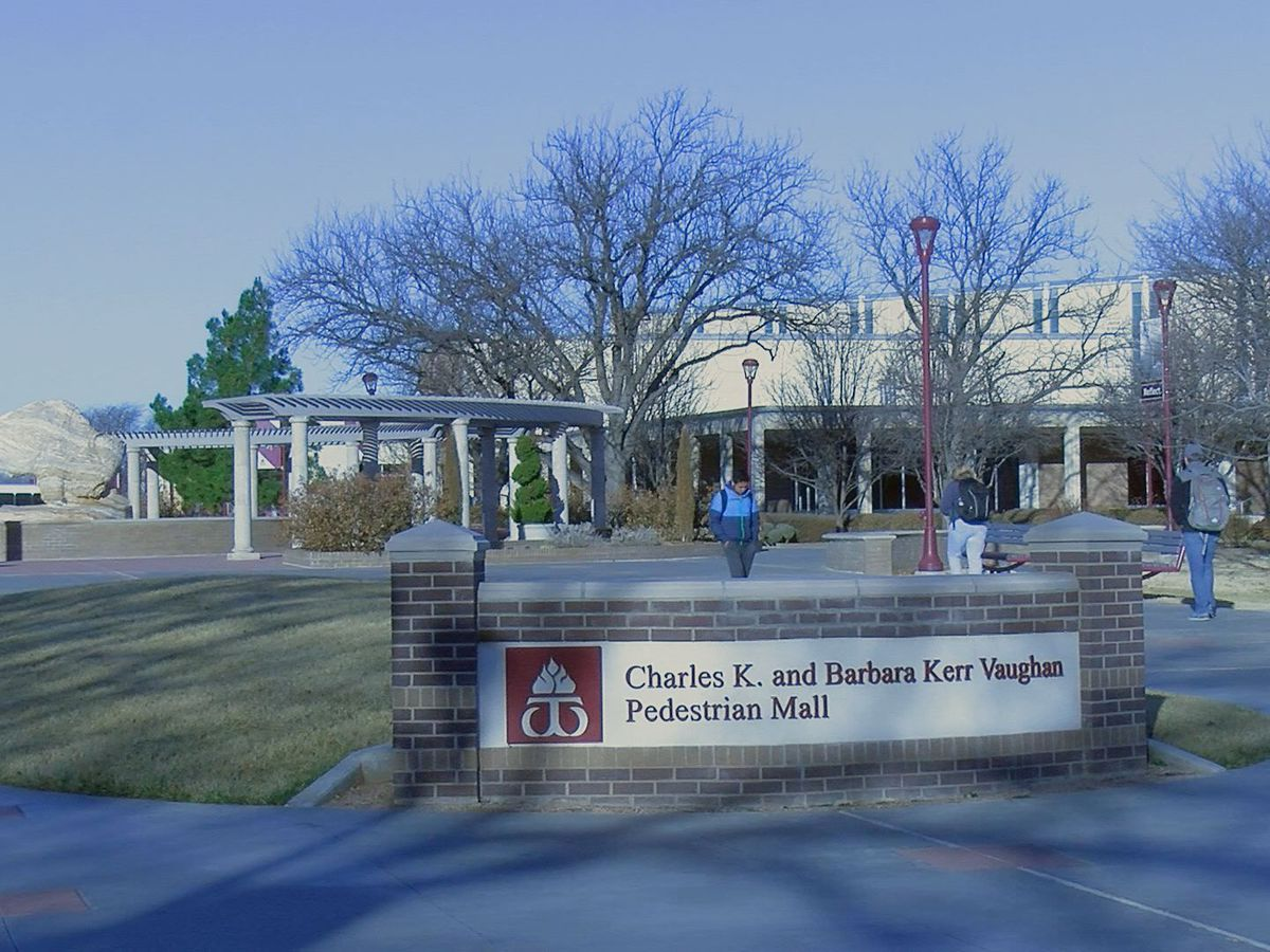 WTAMU to offer constant tech support this fall