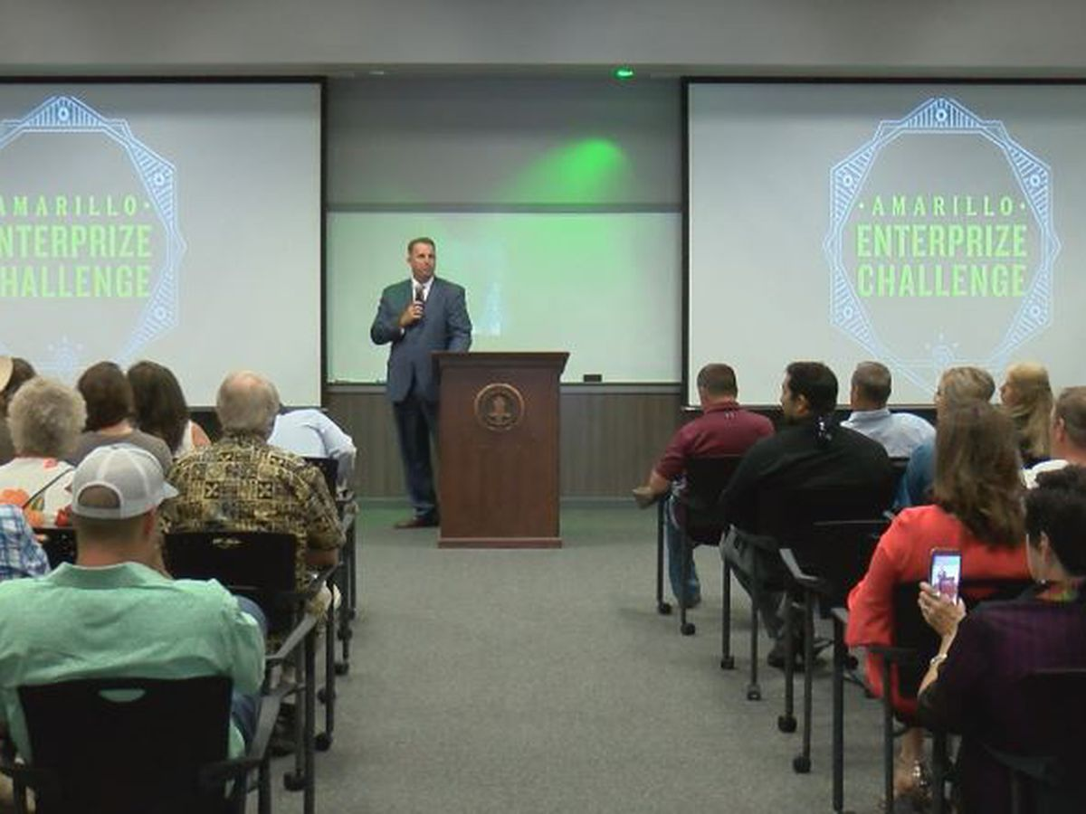 Entrepreneurs awarded over $400,000 through Amarillo EnterPrize Challenge