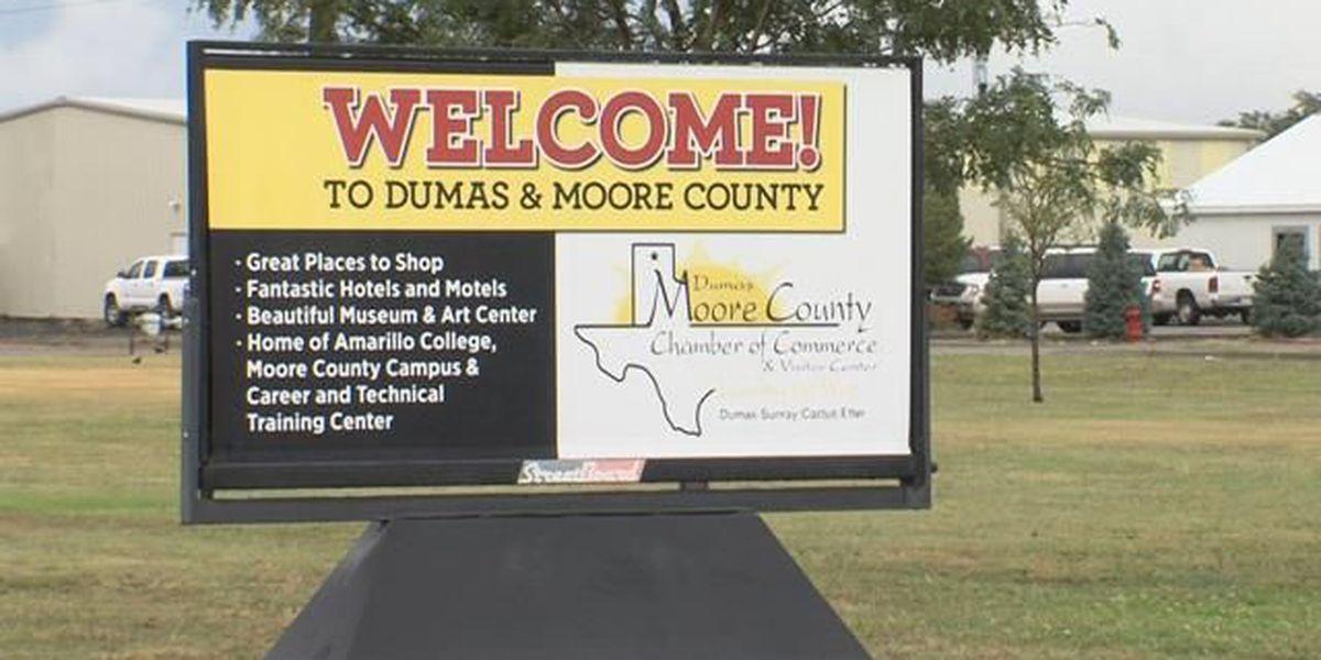 Dumas city attorney resigns