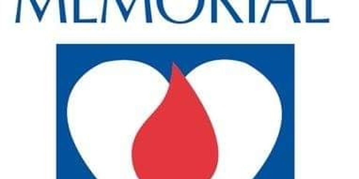'Heightened' need for blood donations at Coffee Memorial Blood Center