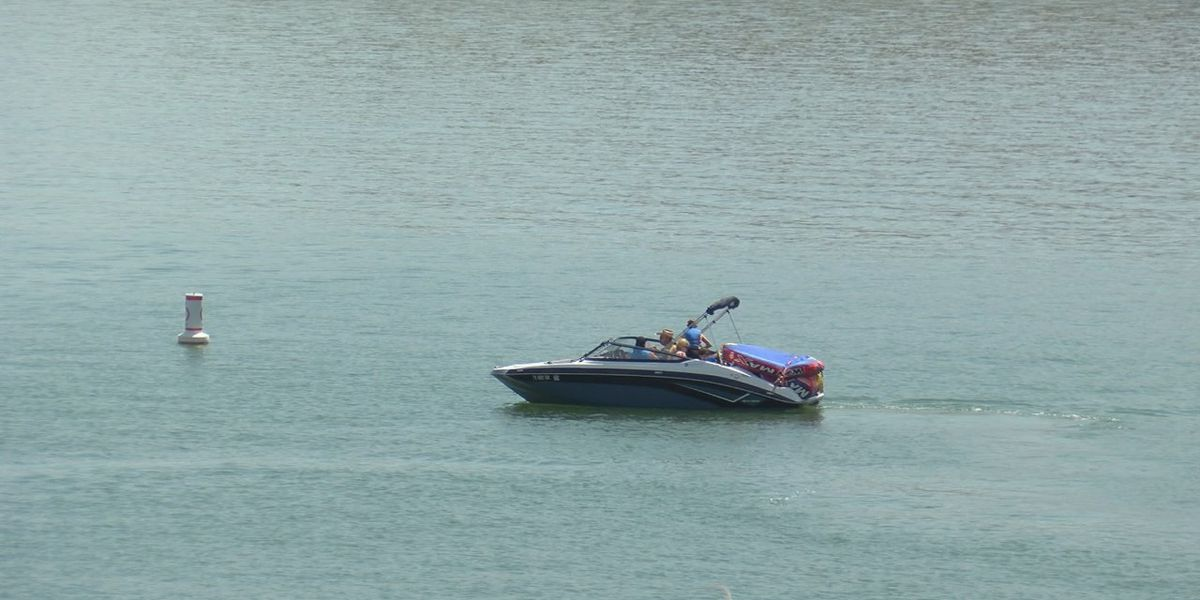 Busy boating weekend expected at Lake Meredith