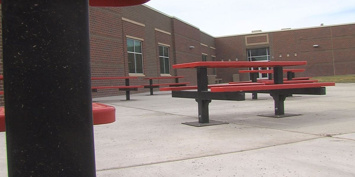 CISD finishes expansion of elementary school