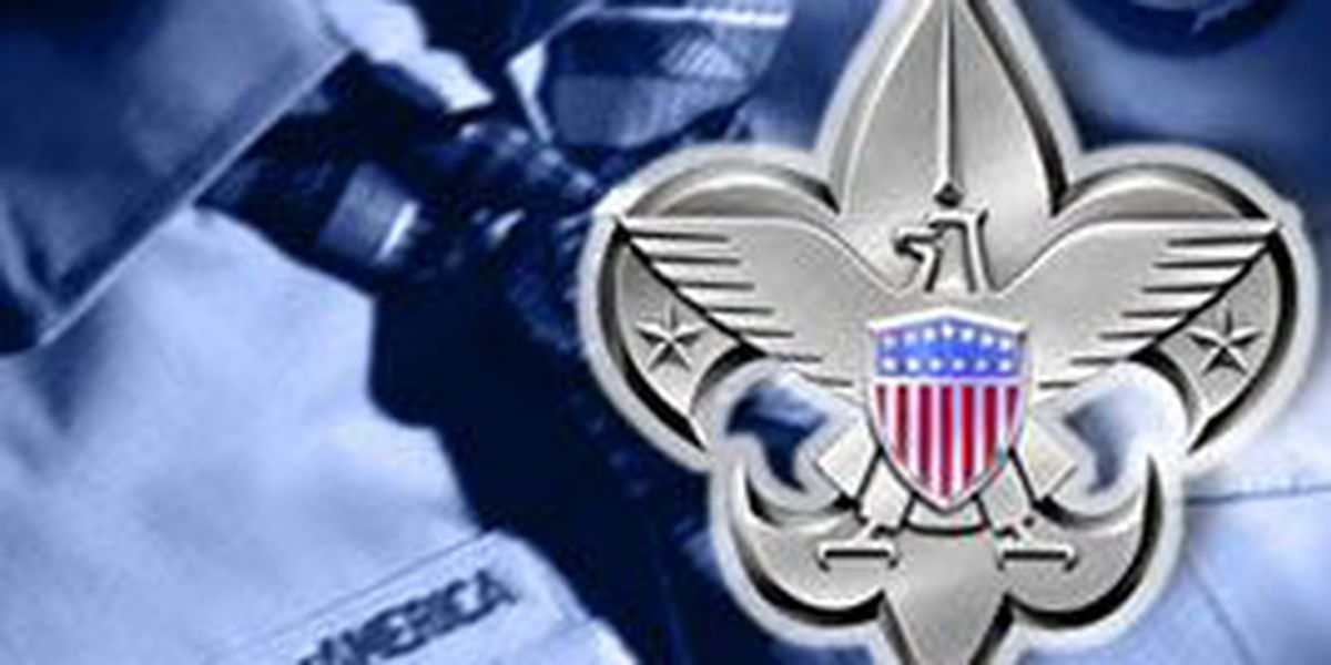 Need for more boy scouts funding