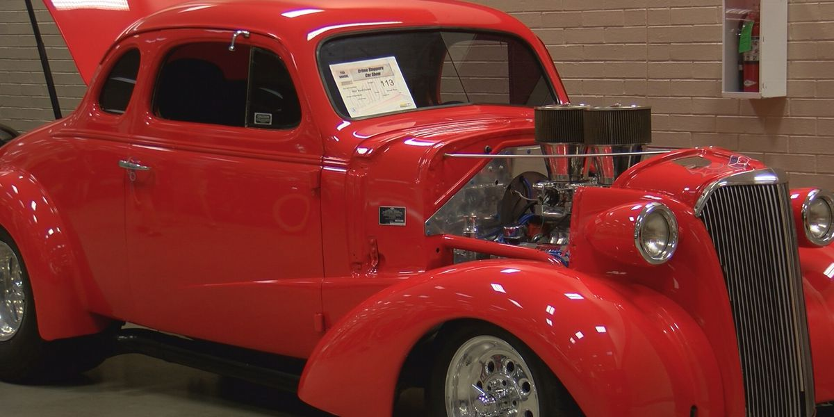 Organizers announce Amarillo Crime Stoppers Car Show will be virtual this year