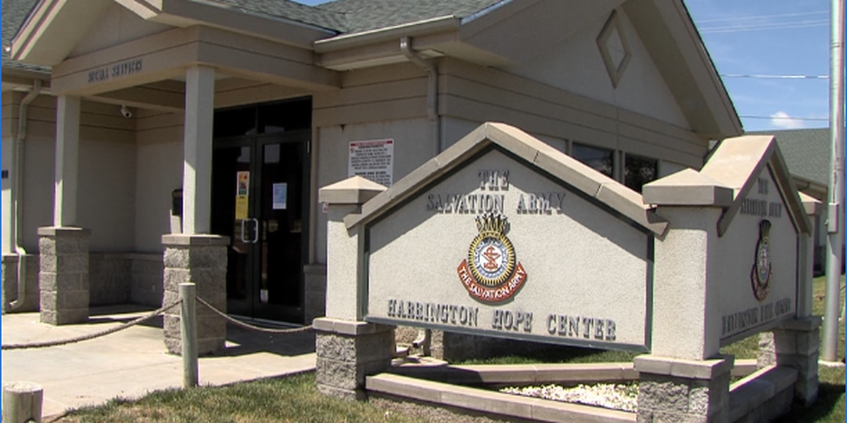 Surviving the summer heat: Salvation Army in need of water donations