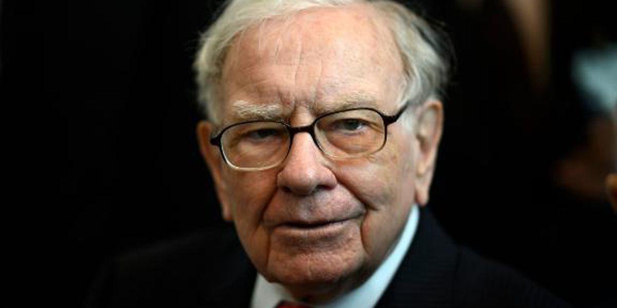 When Buffett is gone, Abel will take over as Berkshire CEO