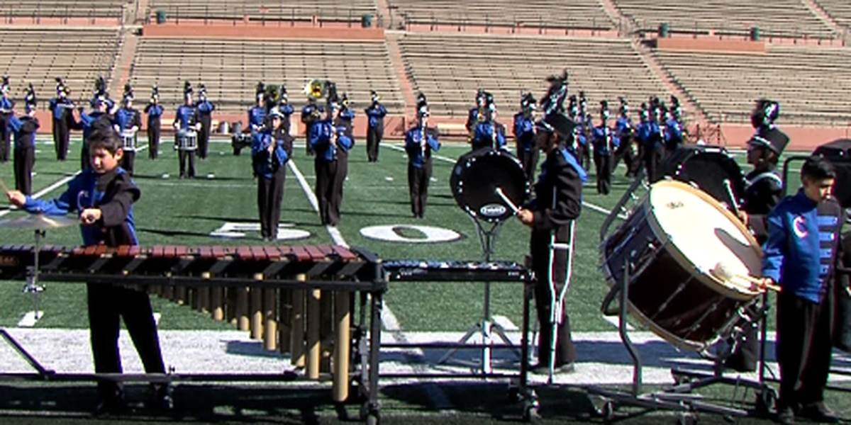 UIL to require marching band students to receive physicals