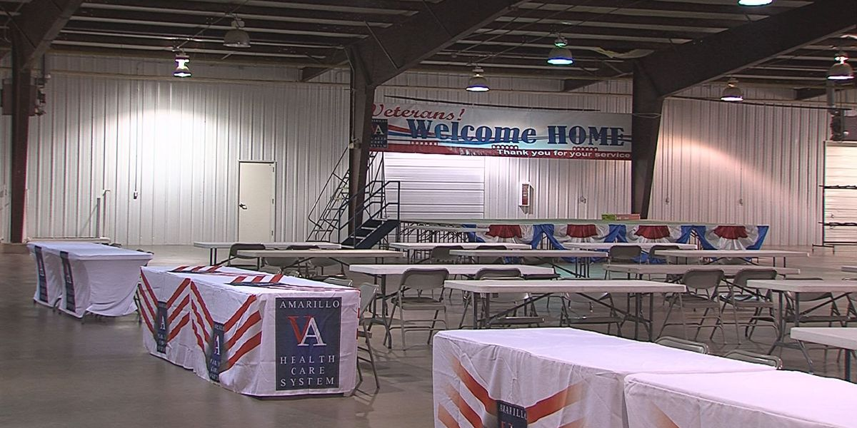 Local organizations work together to honor area veterans