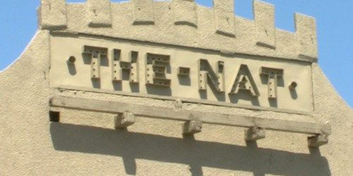 The NAT - where the past meets the future