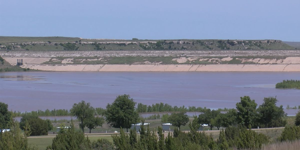 Palo Duro Lake levels, tourism on the rise