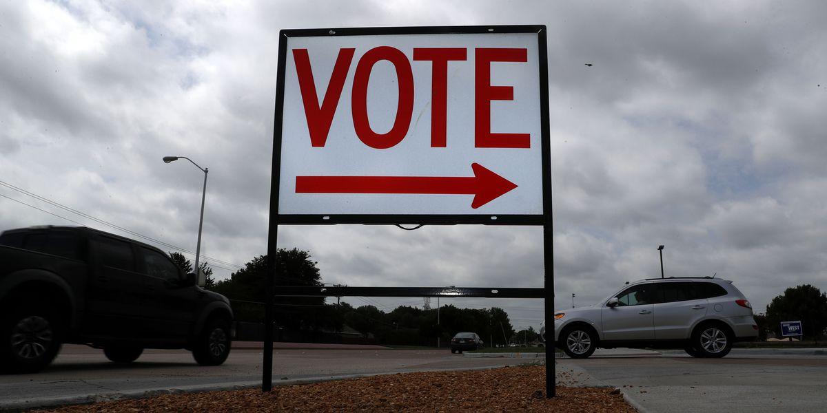 Democrat MJ Hegar, Trump's former doctor win nominations in Texas primary runoffs