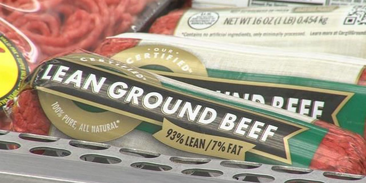 New dietary guidelines: lean meat in, sugar out