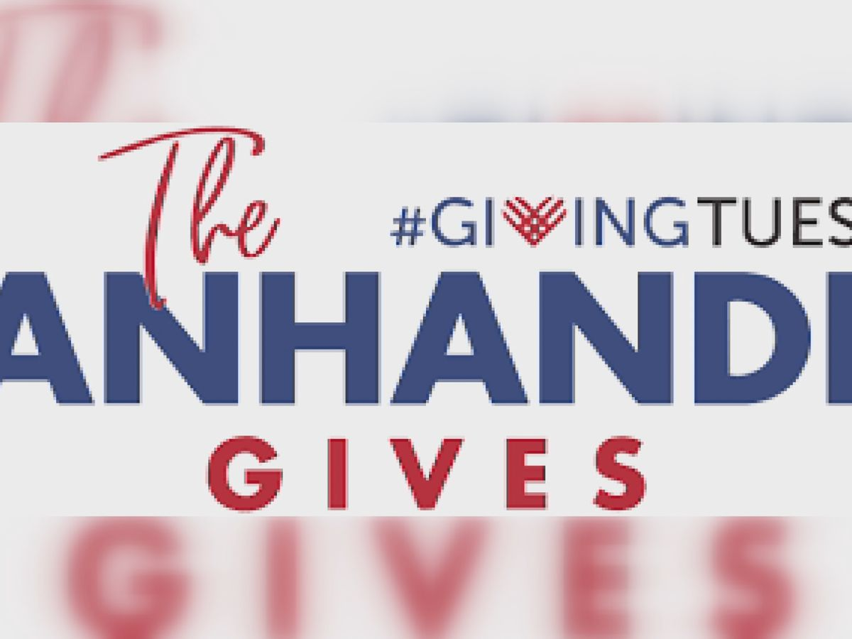 Giving Tuesday CEO explains importance of supporting all Amarillo area non-profits this year