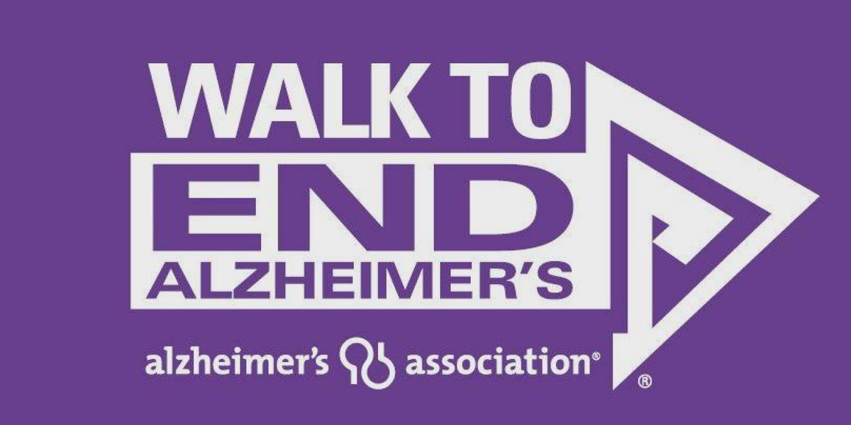 The Amarillo Walk to End Alzheimer's begins Saturday Sept. 7