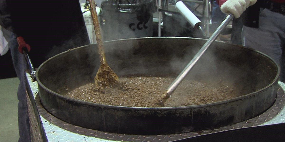 Chili cook-off benefits Make-A-Wish North Texas for the upcoming year