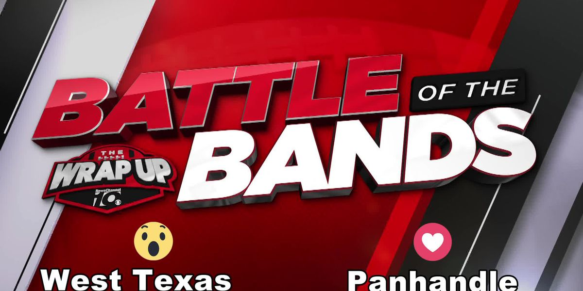 Battle of the Bands - West Texas HS Comanches vs. Panhandle Panthers