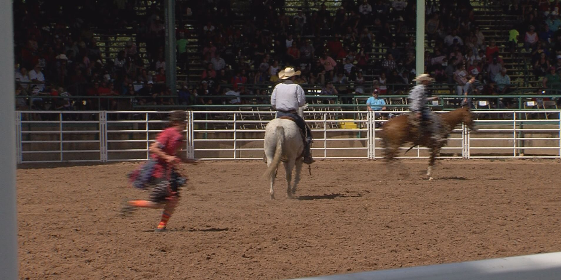 75th Annual Boys Ranch Rodeo on Saturday