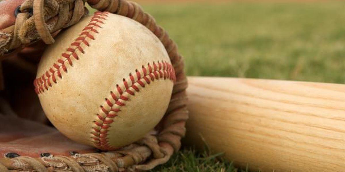 52 Guns, 52 Weeks: Baseball fundraiser underway