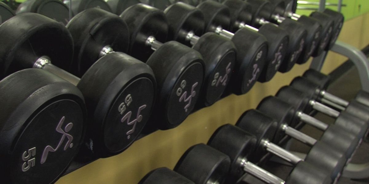 Weight lifting safety for the new year