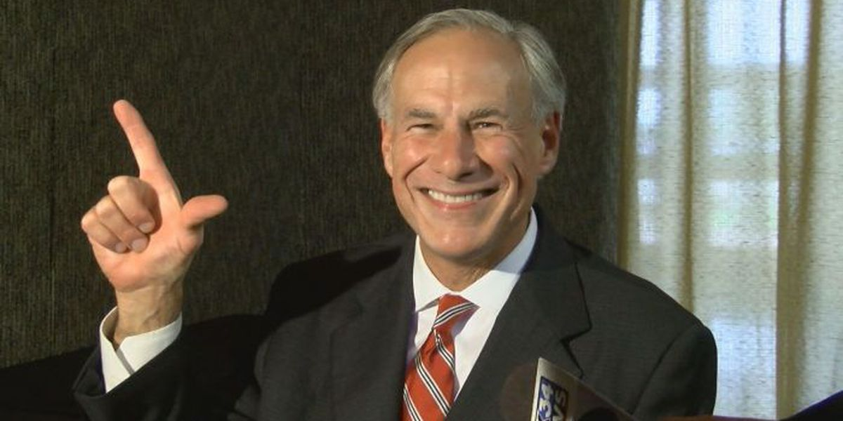 Gov. Abbott waives regulations to allow restaurants to deliver alcohol