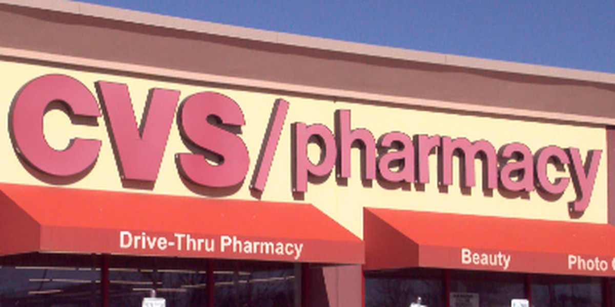 COVID-19 vaccine coming to Amarillo CVS as part of Federal Retail Pharmacy program