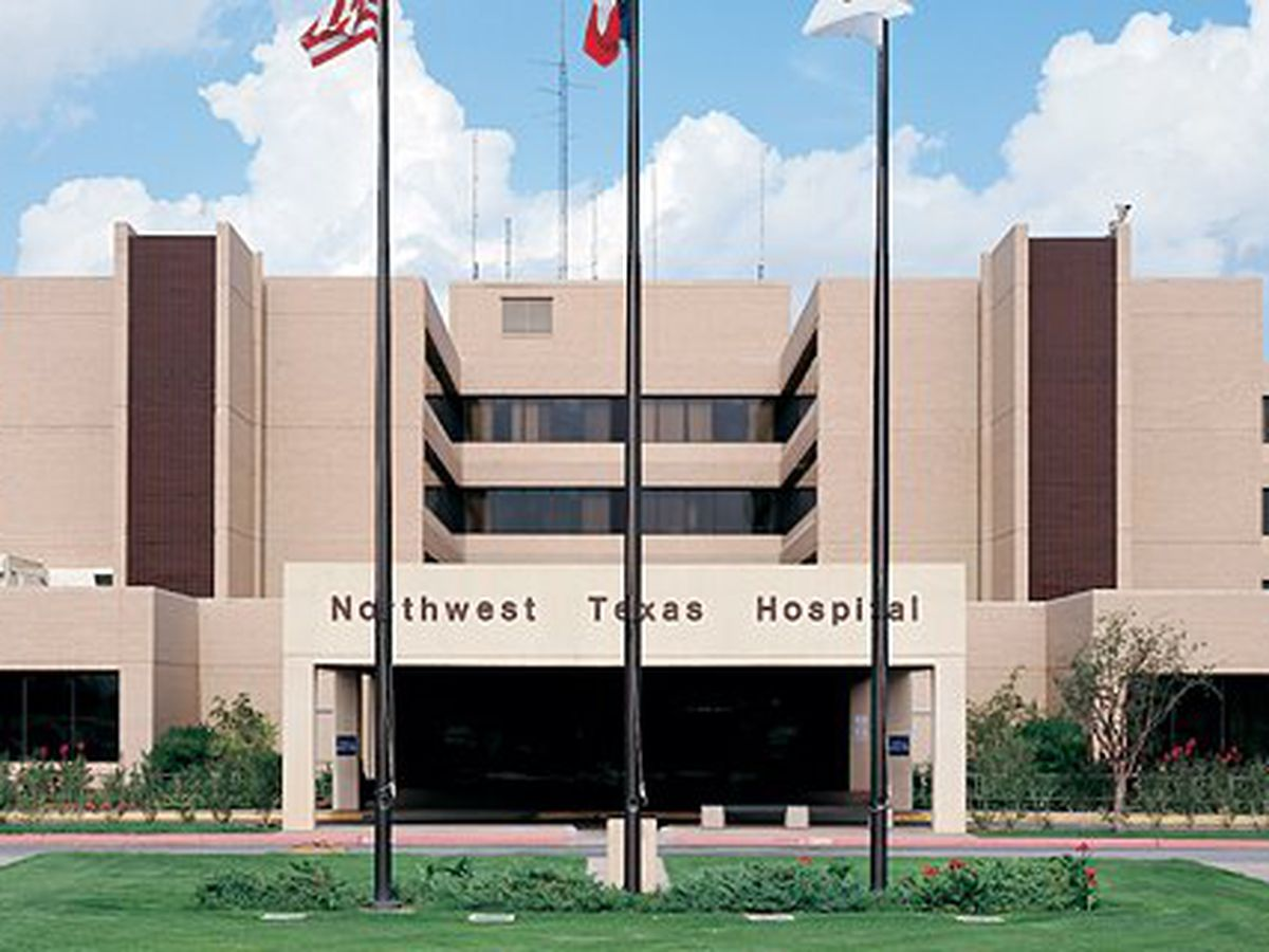 Northwest Texas Hospital and affiliates to host lecture series