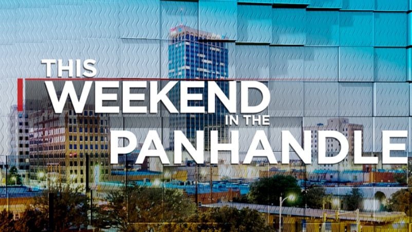 This Weekend in the Panhandle
