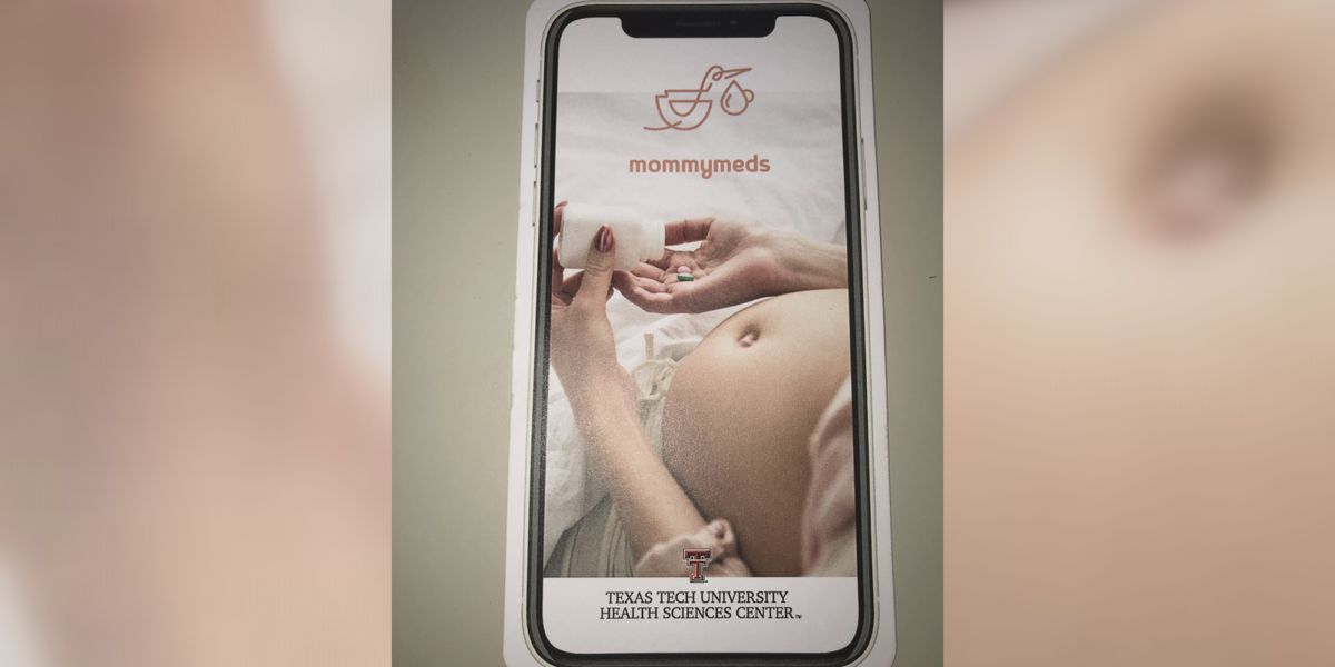 Medical Monday: InfantRisk Center gives out free MommyMeds app in effort to lower infant and maternal mortality rates