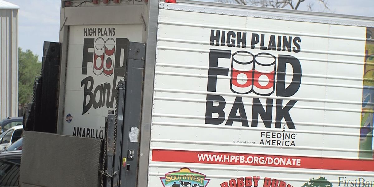 High Plains Food Bank in critical need of summer donations