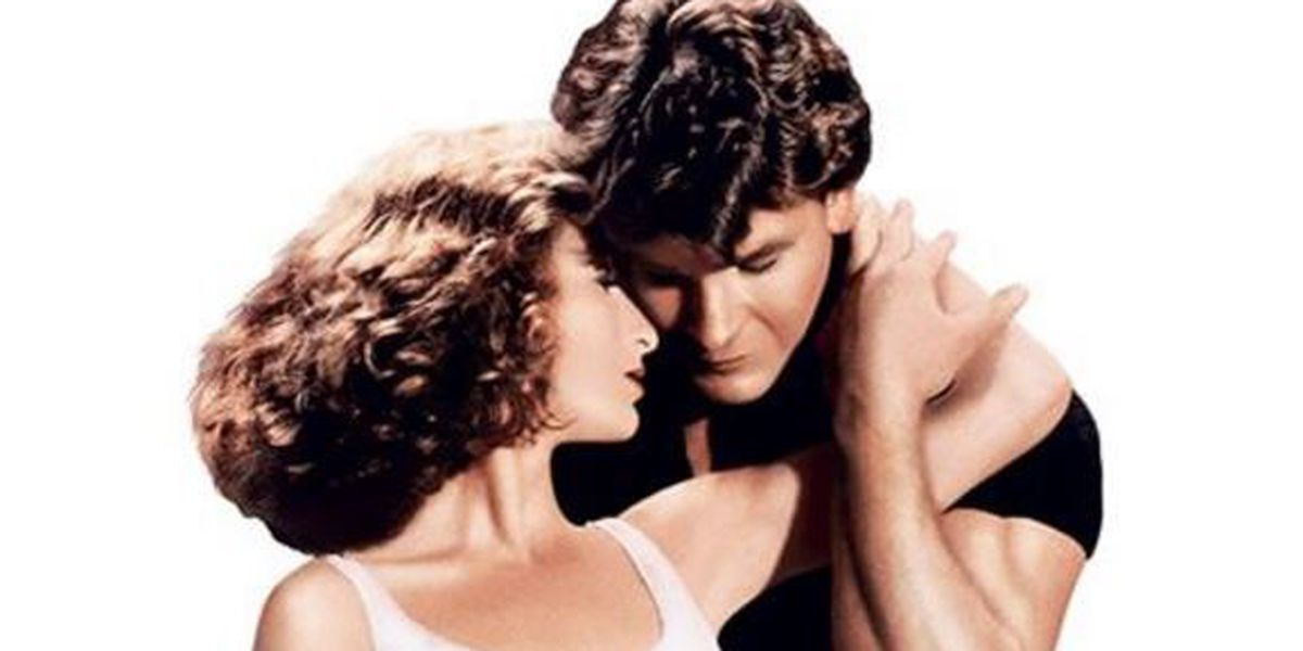 """""""Dirty Dancing"""" comes back to theaters for 30th anniversary"""