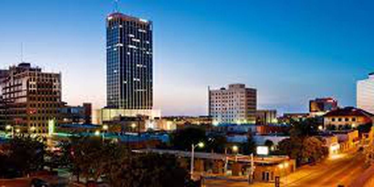Center City promotes development in downtown Amarillo